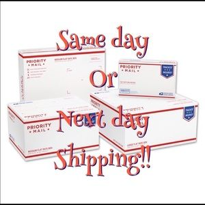 Accessories - SAME DAY OR NEXT DAY SHIPPING!
